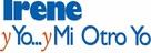 Me, Myself & Irene - Argentinian Logo (xs thumbnail)
