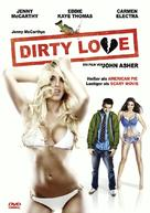 Dirty Love - German Movie Cover (xs thumbnail)