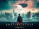 Captive State - British Movie Poster (xs thumbnail)