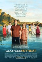 Couples Retreat - Movie Poster (xs thumbnail)