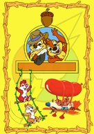 """Chip 'n Dale Rescue Rangers"" - poster (xs thumbnail)"