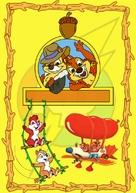 """Chip 'n Dale Rescue Rangers"" - poster (xs thumbnail)"