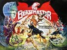 The Beastmaster - British Movie Poster (xs thumbnail)