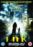 Ink - British DVD cover (xs thumbnail)