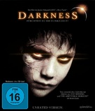 Darkness - German Blu-Ray cover (xs thumbnail)