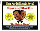 The Maltese Bippy - Movie Poster (xs thumbnail)