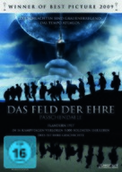 Passchendaele - German DVD cover (xs thumbnail)