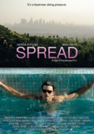 Spread - Movie Poster (xs thumbnail)