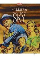 Pillars of the Sky - DVD cover (xs thumbnail)