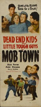Mob Town - Movie Poster (xs thumbnail)