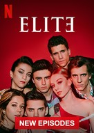 """Élite"" - Video on demand movie cover (xs thumbnail)"