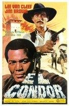 Condor, El - Movie Poster (xs thumbnail)