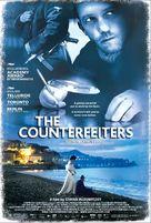 Die Fälscher - Movie Poster (xs thumbnail)