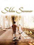 Stolen Summer - DVD cover (xs thumbnail)