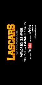 """""""Lascars"""" - French Logo (xs thumbnail)"""