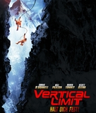 Vertical Limit - German Blu-Ray movie cover (xs thumbnail)