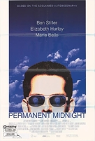 Permanent Midnight - Movie Poster (xs thumbnail)