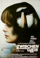 Zwischengleis - German Movie Poster (xs thumbnail)