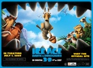 Ice Age: Dawn of the Dinosaurs - Movie Poster (xs thumbnail)