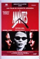 Amantes - Italian Movie Poster (xs thumbnail)