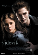 Twilight - Lithuanian Movie Poster (xs thumbnail)