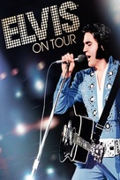 Elvis On Tour - Movie Cover (xs thumbnail)