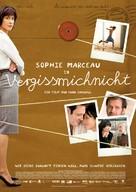 L'âge de raison - German Movie Poster (xs thumbnail)