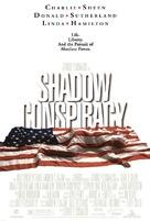 Shadow Conspiracy - Movie Poster (xs thumbnail)