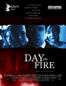 Day on Fire - poster (xs thumbnail)