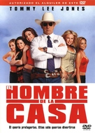 Man Of The House - Spanish poster (xs thumbnail)