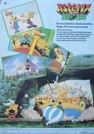 Astérix chez les Bretons - German Movie Poster (xs thumbnail)