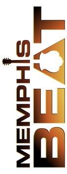 """Memphis Beat"" - Logo (xs thumbnail)"