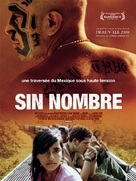 Sin Nombre - French Movie Poster (xs thumbnail)