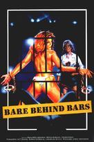 A Prisão - Movie Poster (xs thumbnail)