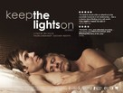 Keep the Lights On - British Movie Poster (xs thumbnail)