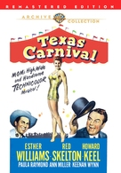 Texas Carnival - DVD cover (xs thumbnail)