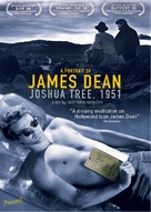 Joshua Tree, 1951: A Portrait of James Dean - British Movie Poster (xs thumbnail)