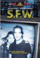 S.F.W. - DVD cover (xs thumbnail)