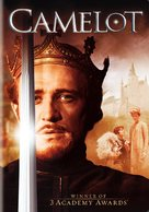 Camelot - Movie Cover (xs thumbnail)