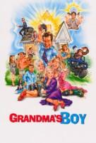 Grandma's Boy - poster (xs thumbnail)