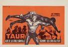 Taur, il re della forza bruta - Belgian Movie Poster (xs thumbnail)