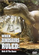 """When Dinosaurs Ruled"" - Movie Cover (xs thumbnail)"