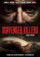 Scavenger Killers - Movie Cover (xs thumbnail)