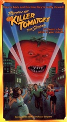 Return of the Killer Tomatoes! - Movie Cover (xs thumbnail)