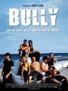 Bully - French Movie Poster (xs thumbnail)