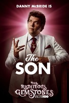 """""""The Righteous Gemstones"""" - Movie Poster (xs thumbnail)"""