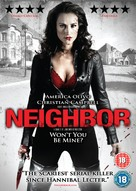 Neighbor - British DVD cover (xs thumbnail)