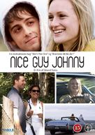 Nice Guy Johnny - Danish DVD cover (xs thumbnail)