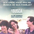 A Busca - Brazilian Movie Poster (xs thumbnail)