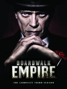 """Boardwalk Empire"" - DVD movie cover (xs thumbnail)"